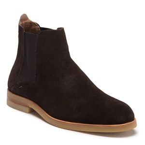 Hudson London Suede Men's Chelsea Boot